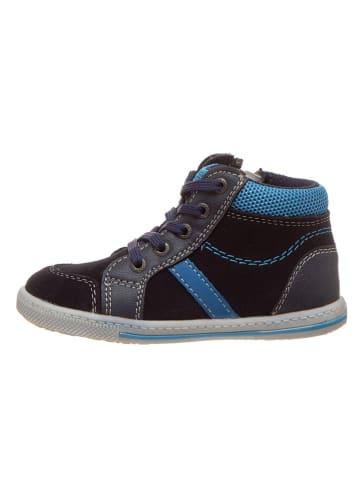 "Lurchi Sneakers ""Bingo-S"" in Dunkelblau"