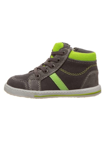 "Lurchi Sneakers ""Bingo-S"" in Grau"
