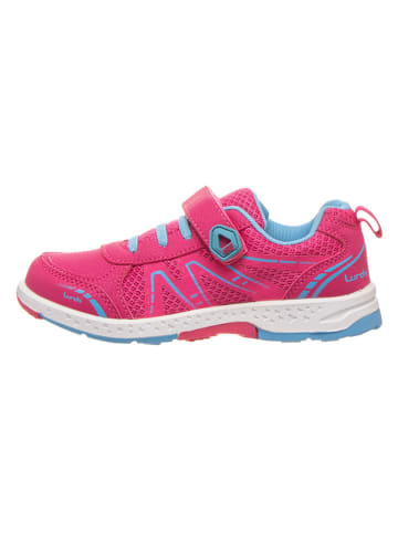 """Lurchi Sneakers """"Lena-S"""" in Pink"""