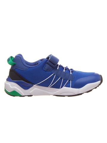 """Lurchi Sneakers """"Libo-S"""" in Blau"""