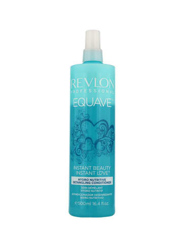 """Revlon Nawilżająca odżywka ułatwiająca rozczesywanie """"Equave"""" - 500 ml"""
