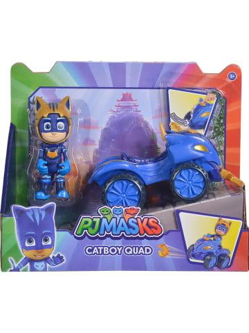"""PJ Masks Fahrzeug """"PJ Masks Quad Catboy"""" - ab 3 Jahren"""