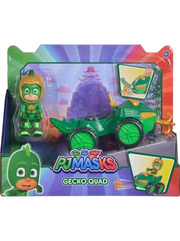 "PJ Masks Fahrzeug ""PJ Masks Quad Gecko"" - ab 3 Jahren"