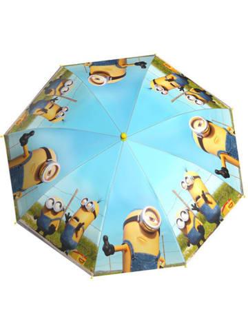 """POS Parasol """"Minions"""" ze wzorem - Ø 38 cm"""
