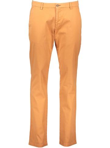 Bugatti Chinobroek oranje