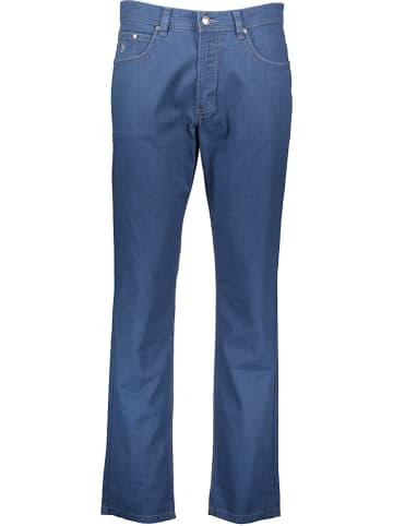 Bugatti Spijkerbroek - comfort fit - blauw