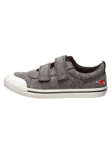 TOMS Sneakers zwart/wit