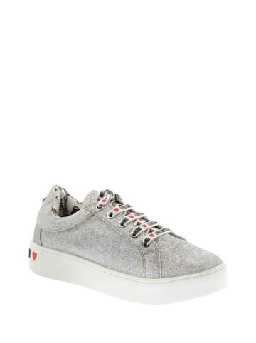 Love Moschino Love Moschino Sneaker Low  in grau