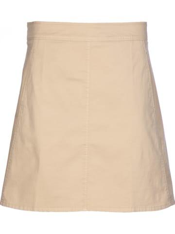 Marc O´Polo Spódnica w kolorze beżowym