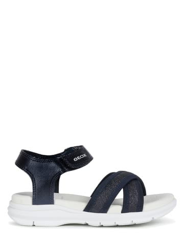 "Geox Sandalen ""Sukie"" donkerblauw"