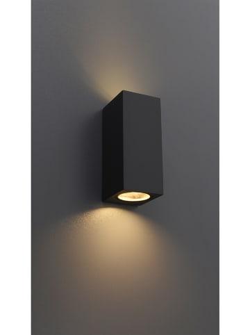 """Näve Lampa zewnętrzna """"Cubus"""" w kolorze antracytowym - 7 x 16,5 cm"""
