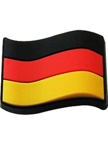"""Crocs Schoensieraad """"Germany Flag 12"""""""