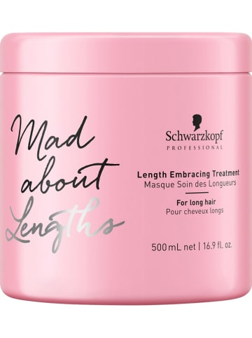 "Schwarzkopf Professional Haarmasker ""Mad About Lengths Embracing Treatment"", 500 ml"