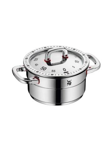"""WMF Minutnik """"Premium One"""" w kolorze srebrnym - (S)9 x (W)5 x (G)6,5 cm"""