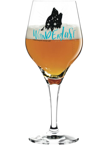 "RITZENHOFF Bierglas ""Craft Beer - V. Jacquart F18"" - 566 ml"