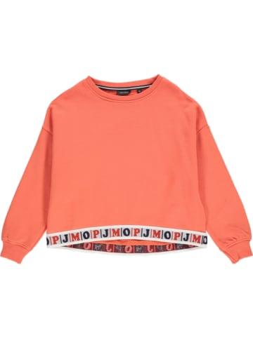 Marc O'Polo Junior Sweatshirt koraalrood