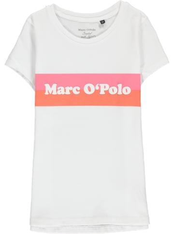 Marc O'Polo Junior Shirt wit