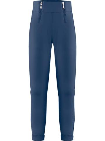 Poivre Blanc Trainingsbroek donkerblauw
