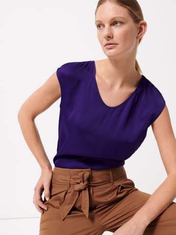 """OPUS Shirt """"Zadira"""" donkerblauw"""