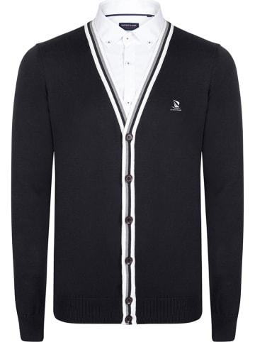 GIORGIO DI MARE Vest zwart