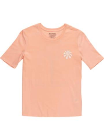 "Element Shirt ""Modern"" oranje"