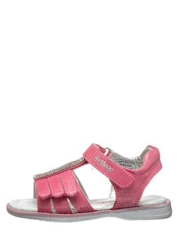 Supremo Sandalen in Pink