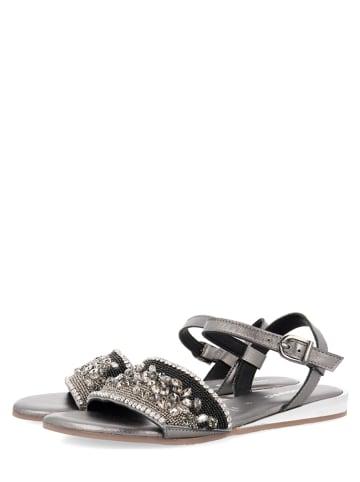Gioseppo Sandalen in Silber