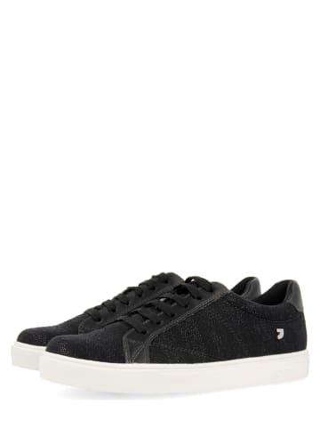 """Gioseppo Sneakersy """"Elice"""" w kolorze czarnym"""