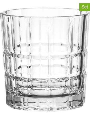 """LEONARDO 4er-Set: Gläser """"Spiritii"""" - 250 ml"""