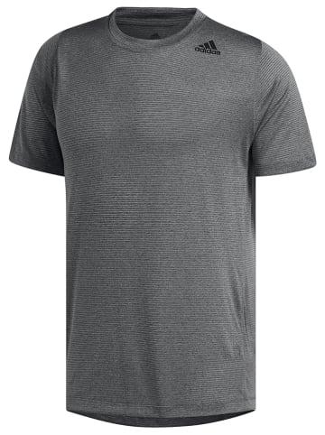 "Adidas Performance Trainingsshirt ""TEC"" grijs"
