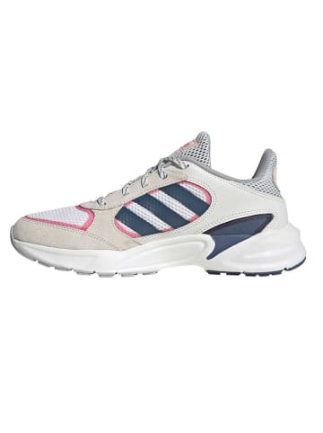 """Adidas Sneakers """"90s Valasion"""" in Beige"""