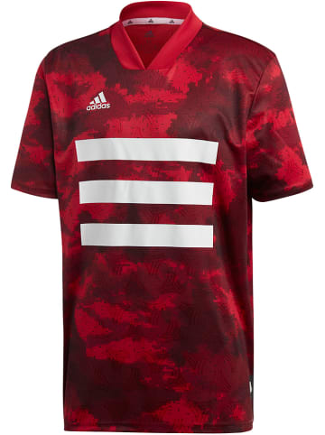 "Adidas Trainingsshirt ""Tango"" rood"