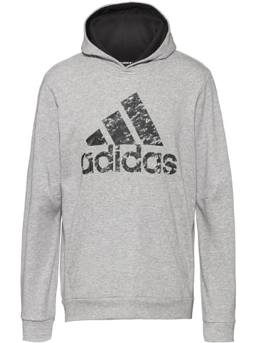 Adidas Performance Sweatshirt grijs