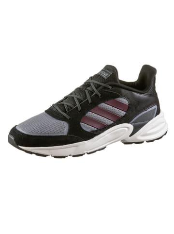 """Adidas Sneakers """"90s Valasion"""" zwart/grijs"""