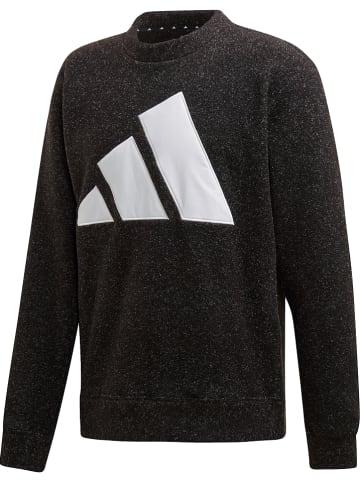 "Adidas Sweatshirt ""The Pack"" antraciet"