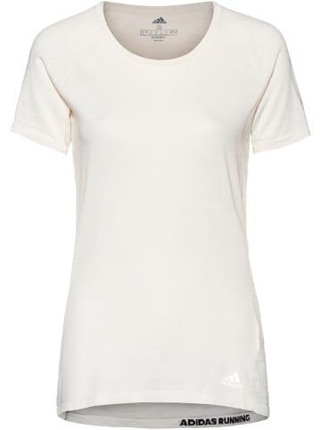 Adidas Trainingsshirt in Weiß