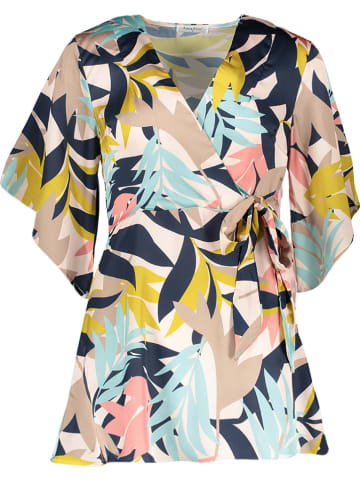 My Summer Closet Shirt in Rosa/ Bunt