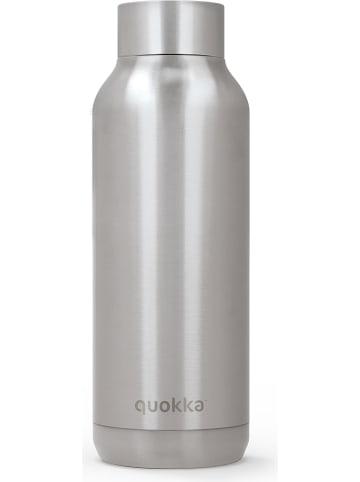 """Quokka Roestvrijstalen drinkfles """"Solid"""" - 510 ml"""