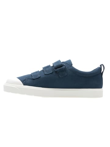 """XTI Kids Sneakers """"City FlareLo"""" in Dunkelblau"""
