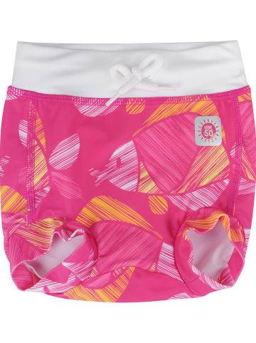 "Reima Badehose ""Belize"" in Pink/ Bunt"