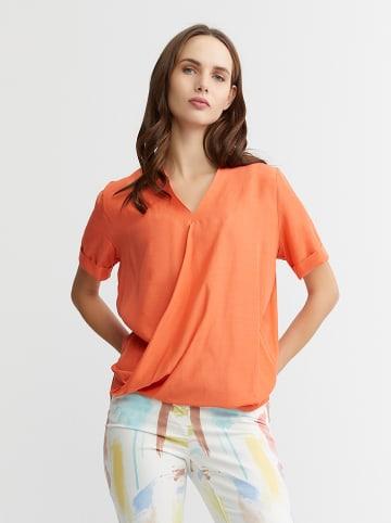 BGN Shirt oranje