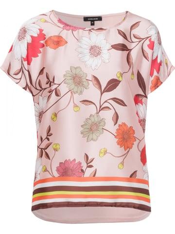 More & More Shirt rosé