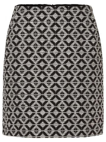 More & More Spódnica w kolorze czarno-białym