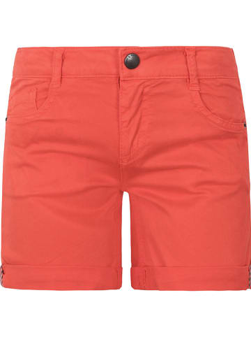 Marc O'Polo Junior Shorts in Rot