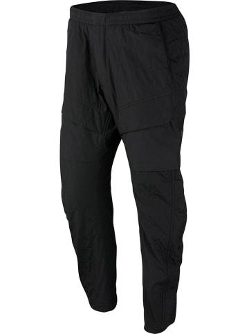 Nike Spodnie sportowe w kolorze czarnym