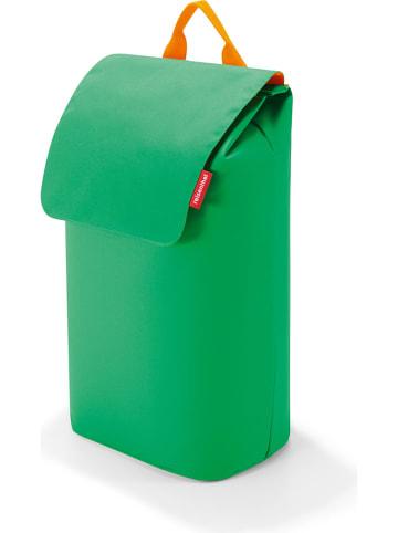 Reisenthel Torba w kolorze zielonym na zakupy - 34 x 60 x 24 cm