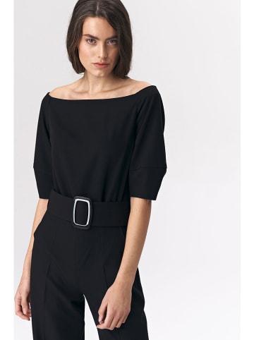 Nife Jumpsuit zwart