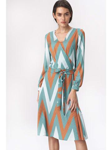 Nife Sukienka ze wzorem