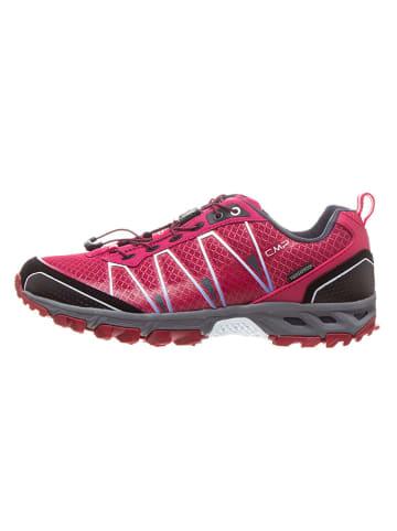 """CMP Trailrunningschuhe """"Altak"""" in Pink"""