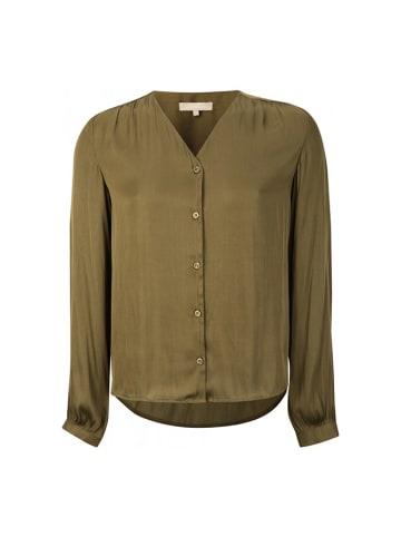 Soft Rebels Koszula w kolorze khaki
